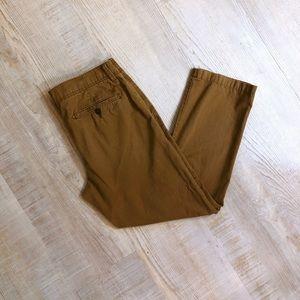 American Eagle straight pants 34x30